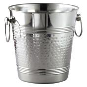 Leeber Hammered Wine Bucket