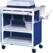Ipu Ice Cart Cooler 45.4l