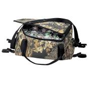 Moose Racing Rack Cooler Bag Mossy Oak Break-Up