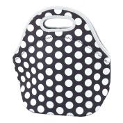 Neoprene Kids Insulated Water Resistant Handle Lunch Cooler Bag