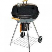 Omaha 60cm Charcoal Grill