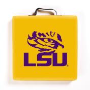 BSI Products NCAA LSU Tigers Outdoor Bench Cushion