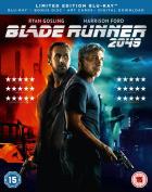 Blade Runner 2049 [Regions 1,2,3] [Blu-ray]