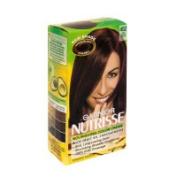 Garnier Nutrisse Permanent Creme Haircolor, Dark Reddish Brown - 1 Ea