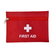 Outdoor Camping PVC Emergency First Aid Rescue Safety Storage Bag