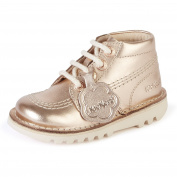 Kickers Baby Girls' Kick Hi Boots