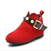 Fashion Baby Toddler Shoes Stillshine - Winter Thick Warm Snow Boots Toddler Boy Girls Fur Boots
