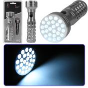 26 Bulb LED Flashlight Worklight by Whetstone