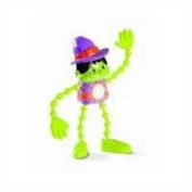 Refurbished Little Tikes Action Halloween Flashlight - Witch