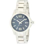 Longines Conquest Men's Watch, L36764996