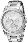 Armani Exchange Smart Chronograph Mens Watch AX2058