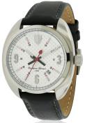 Ferrari Scuderia Leather Men's Watch, 0830240