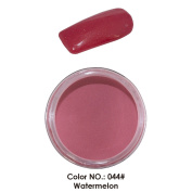 C & I Dipping Powder Colour No.044 Watermelon Red Colour System