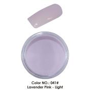 C & I Dipping Powder Colour No.041 Lavender Pink - Light Purple Colour System