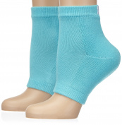 alessandro Pedix Heel Repair Socks