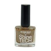 Deborah Tech Ultra Brilliant Shine Nail Colour Nail Polish Manicure 8,5ml – # 85