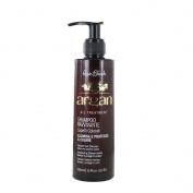 By Argan Oil Shampoo for Coloured Hair, White