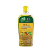 Oil Jojoba special hair - Vatika Naturals