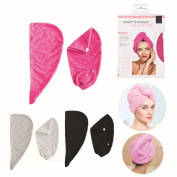 magic Microfibre Towel Cosmetic Club