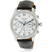 Longines Master Collection Men's Watch, L27594783