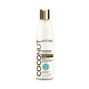 Coconut Shampoo – Kativa – 250 ml