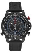NAUTICA MEN'S WATCH NSR 103 TIDE TEMP COMPASS 46MM