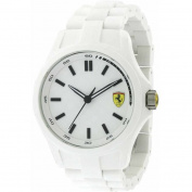 Ferrari Scuderia Pit Crew Men's Watch, 0830155