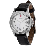 Victorinox Women's Peak II Watch Quartz Mineral Crystal 241271.CB