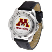 "Minnesota Golden Gophers NCAA ""Sport"" Mens Watch"