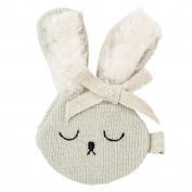 JasmineLi Cartoon Rabbit Shape Hairpin Headband Children's Hair Clip Headwear Ornament