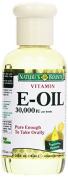 Nature's Bounty Vitamin E Oil 70ml Each