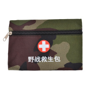 Outdoor Oxford Cloth First Aid Rescue Storage Bag