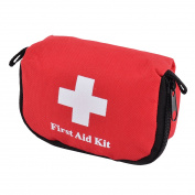 Outdoor Oxford Cloth Emergency First Responder Aid Rescue Storage Bag