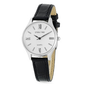 Piatella Ladies Alloy Watch in 2 Colours - Silver