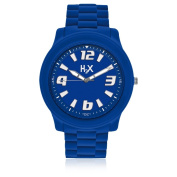 Haurex H2X Splash Womens Blue Watch