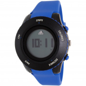 Adidas Women's Yur Mid ADP3206 Black Silicone Quartz Sport Watch