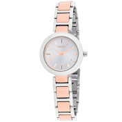 DKNY Women's Stanhope Watch Quartz Mineral Crystal NY2402