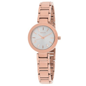 DKNY Women's Stanhope Watch Quartz Mineral Crystal NY2400