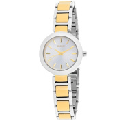 DKNY Women's Stanhope Watch Quartz Mineral Crystal NY2401