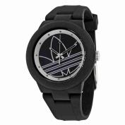 Adidas Aberdeen Silicone Women's Watch, ADH3048