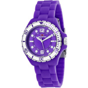 Seapro Women's Spring Watch Quartz Mineral Crystal SP3216
