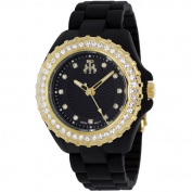 Jivago Women's Cherie Watch Swiss Parts Quartz Mineral Crystal JV8211