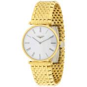 Longines La Grande Classique Gold-Tone Women's Watch, L47552118