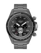 Vestal ZR3039 The ZR-3 Watch - Gun/Silver