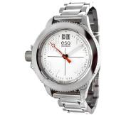 ESQ MOVADO WOMEN'S FUSION WATCH 7101404 Watch Quartz MINERAL CRYSTAL Crystal