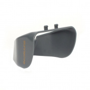 Kingwon Camera Lens Hood Sunshade Protector Light Shield Shade for DJI Mavic Pro / Mavic Pro Platium / Mavic Pro Alpine White