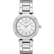 DKNY Women's Stanhope Watch Quartz Mineral Crystal NY2285
