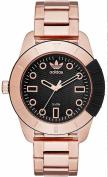 Men's Adidas Originals Rose Gold Tone Link Watch ADH3094