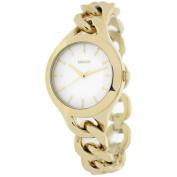 DKNY Women's Chambers Watch Quartz Mineral Crystal NY2217