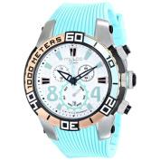 Mulco Women's Fondo wheel Watch Swiss Quartz Mineral Crystal MW1-74197-413